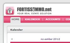 CRM| FORTISSiMMO